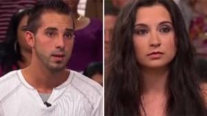 Caso Cerrado: molesto porque esposa lleva senos al aire