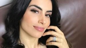 """Conoce a la sexy actriz de la película """"Condorito"""""""