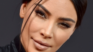 Kim Kardashian revela un explosivo secreto