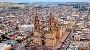 Pueblos mágicos: Lagos de Moreno, Jalisco