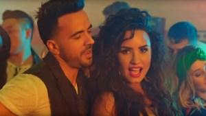 Video de Fonsi y Lovato supera 500 millones de vistas