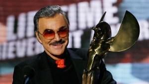 Muere el recordado actor Burt Reynolds
