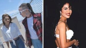 "Rapera lesbiana busca una ""chica latina como Selena"""