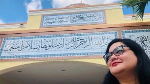 Los retos de ser hispana y musulmana en Estados Unidos