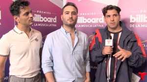 "Reik da su veredicto: ¿El reguetón ""mató"" a la música pop?"