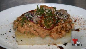 Qué Riko con Kiko: la receta de un exquisito salmón