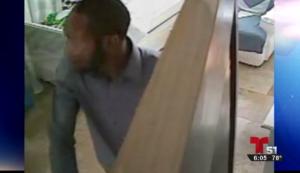 Asalto armado en lujoso barrio de Miami