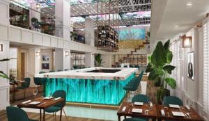Pitbull abrirá su primer restaurante en Miami Beach