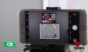 Pruebas al nuevo modelo de Iphone 7