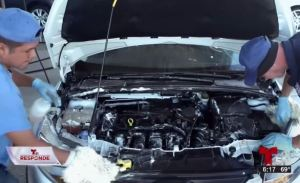 Cómo detectar un auto que se inundó antes de comprarlo