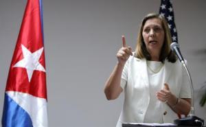 EEUU y Cuba conversarán sobre compensaciones