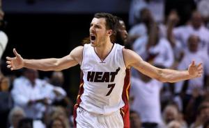 Espectacular victoria del Miami Heat