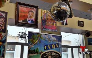 Un sitio donde José Fernández disfrutaba la comida cubana
