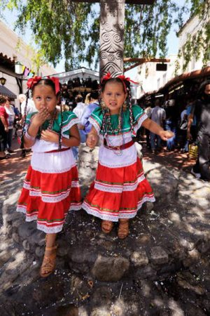Fotos: ¿Cómo se celebra el Cinco de Mayo?