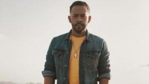 Cantautor José Alfredo muestra la belleza natural de Puerto Rico en nuevo video