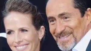 Muere la esposa del actor Demián Bichir