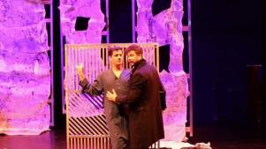 """""""Una historia de amor"""" llega al teatro de Miami"""