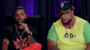 Zion y Lennox confiesan por qué volvieron a unirse como dúo