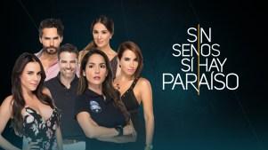 """""""Sin senos sí hay paraíso"""": el final de anoche"""