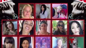 Trece cubanas detenidas en cárcel de Pensilvania