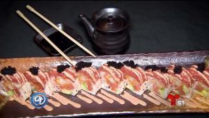 A la carta: Inari Sushi