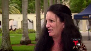 Activista cubana reconocida como víctima del comunismo