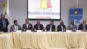 Cancelación de viajes a República Dominicana