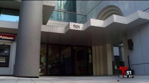 Consulado de Venezuela en Miami reanuda funciones