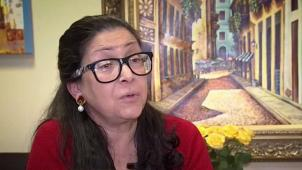 Cuéntale a Marilys: La otra vida de Grisel Ybarra