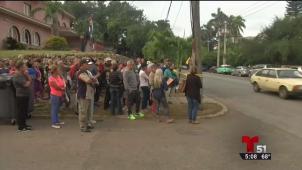 Aumenta la trata de personas en Cuba