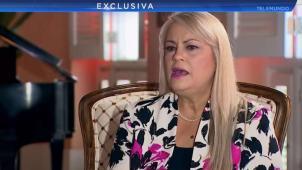 Entrevista exclusiva con Wanda Vázquez. Parte 3