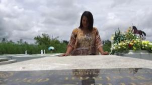 Hablan familiares de muertos a consecuencia de María