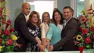 Inauguran centro de salud mental en el este