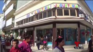 Juguetería en Cuba indigna a la población