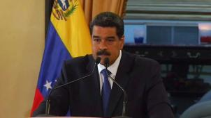 Maduro contrata abogados españoles