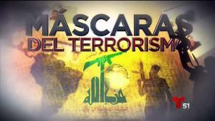 Máscaras el Terrorismo. Parte 2
