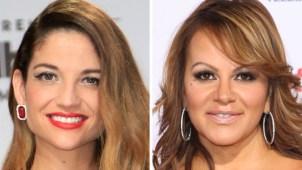 Natalia Jiménez lanza disco en homenaje a Jenni Rivera