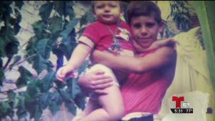 Divulgan imágenes de la infancia de José Fernández en Cuba