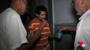 Terrible situación del psquiátrico de Caracas