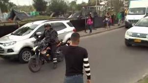 Venezolanos abanadonan su país en masa