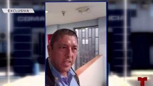 Viral: denuncia de agente solo y desarmado en cuartel