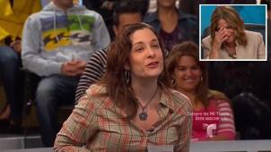 Caso Cerrado: audiencia se ríe ante comentarios de la Dra. Polo