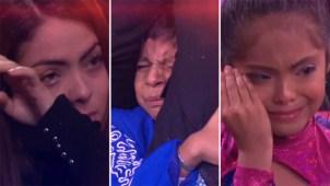 """Lágrimas y emoción en último episodio de """"Siempre Niños"""""""