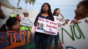 Obama, el presidente que más ha deportado