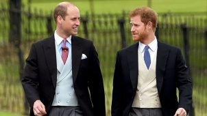 Se acerca el día: el príncipe escoge a padrino de boda