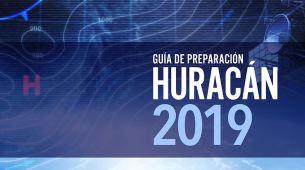 Guía Huracán 2019