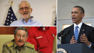Alan Gross, Barack O