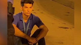 [TLMD - MIA] Habla en exclusiva el polizón cubano que llegó escondido en un avión