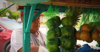 Cuéntale a Marilys: el vendedor de frutas y viandas