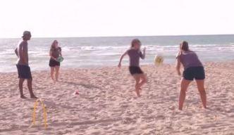 Puro Gol: fútbol en las playas del sur de la Florida